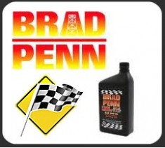 Brad Penn High Performance Oil