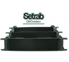 Setrab Standard Oil Coolers